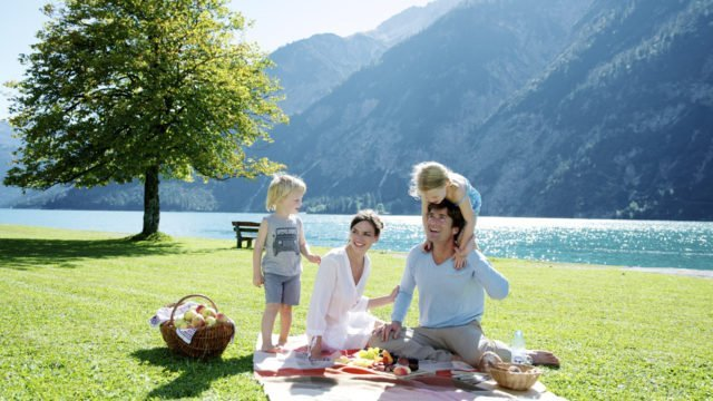 achensee-familie-sommer-see