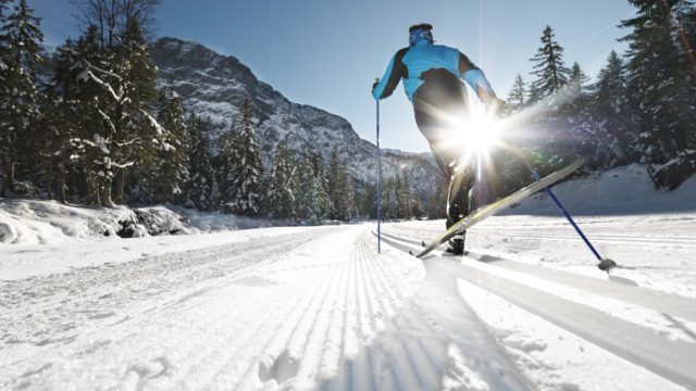 Cross-country Skiing Holidays